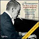 Rachmaninov: Piano Concertosby stephen Hough