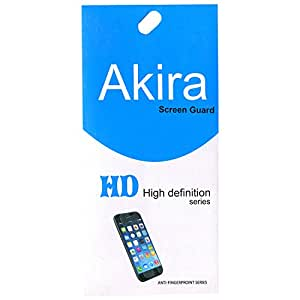 AKIRA High Definition Mobile Screen Guard for Samsung Galaxy S4 Mini (Clear)