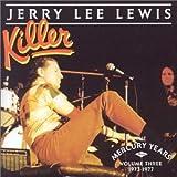 Killer:Mercury Years 1973-77