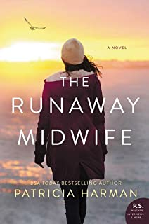 Book Cover: The Runaway Midwife: A Novel