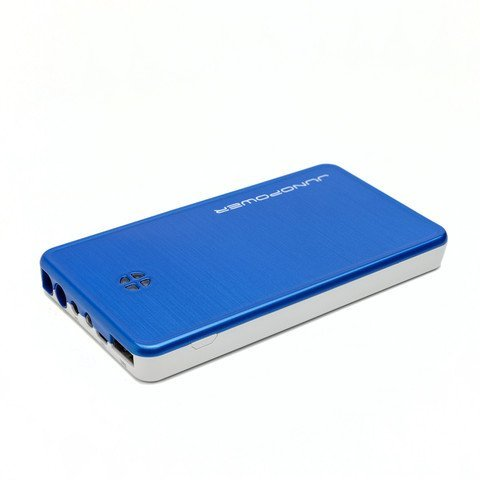 Juno Power JunoJumpr 6000mAh Power Bank