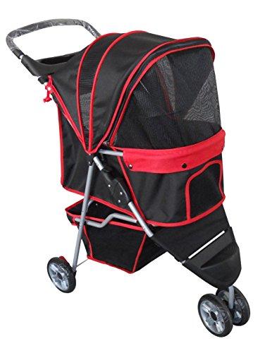 AmorosO-Pet-Jogging-Stroller