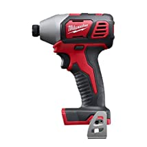 Milwaukee 2656-20 18v 18 volt M18 impact drill driver (Bare Tool) New