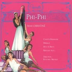 phi-phi (Christiné, 1918) 41KPW6R3NML._SL500_AA240_