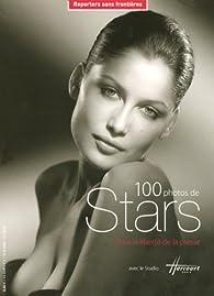 100 photos de stars pour la liberté de la presse par  Studio Harcourt