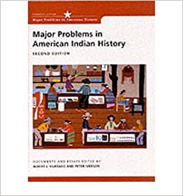 major problems in american colonial history documents and essays Abebookscom: major problems in the history of the vietnam war: documents and essays (major problems in american history.