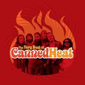 Canned Heat - The Very Best of Canned Heat [Capitol] - Zortam Music