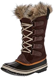 Sorel Women\'s Tobacco/Sudan Brown Joan of Arctic 10.5 B(M) US