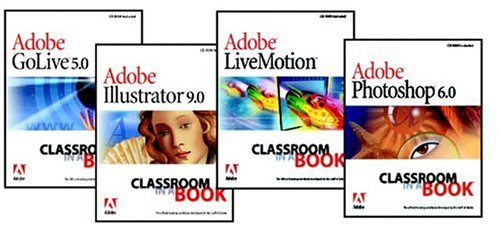 Adobe(R) Web Collection Bundle (Classroom in a Book)
