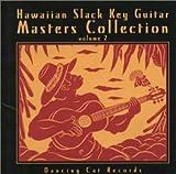 ハワイアン・スラック・キー・ギター・マスターズ vol.2