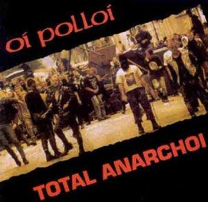 Total Anarchoi [Vinyl]
