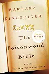 Cover of &quot;The Poisonwood Bible&quot;