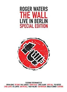 NEW Roger Waters - Wall-live In Berlin-20th Anniv (CD)