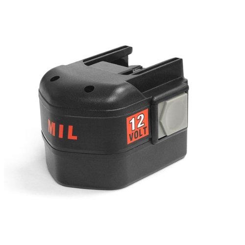 Milwaukee 12 Volt Tools front-64312