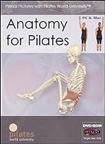 Anatomy for Pilates DVD