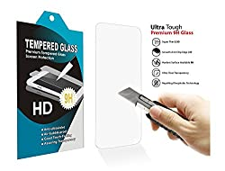 SAMSUNG TAB J MAX (TABLET), Premium Tempered Glass Screen Protector Skin Cover For SAMSUNG TAB J MAX (TABLET)