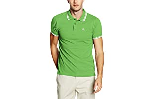 BLUE SHARK Polo (Verde)