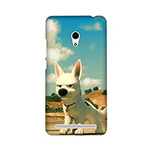 Asus Zenfone 5 High Quality Mobile Back Cover designed by Abaci