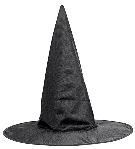 Classic Costume Accessory Adult Witch Hat