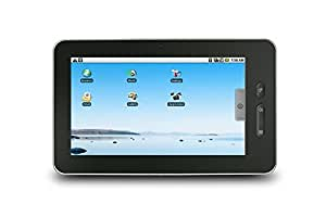 Point Of View Mobii Tablet (7 pollici, 4 Gb Memoria Flash, WiFi, Touchscreen, Webcam)