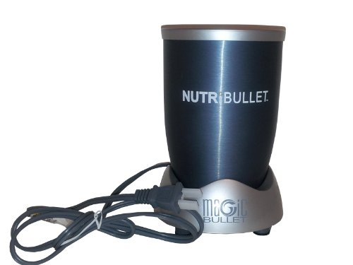 Nutribullet Replacement Part Power Base Warranty Card