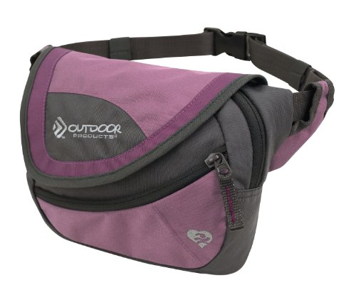 Outdoor Products Outdoor Products Marilyn Waist Pack Sling (Pink)