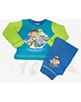 Jake and the Neverland Pirates Pyjamas Enfants 1-4 ans Disponible