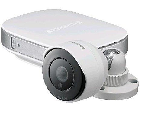 Samsung SmartCam Full HD Outdoor SNH-E6440