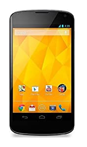 Google White Nexus 4 Phone Limited Edition 8gb - Unlocked