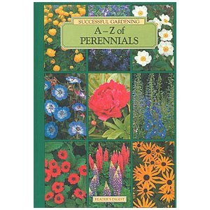 A-Z of Perennials (Successful Gardening), Reader's Digest