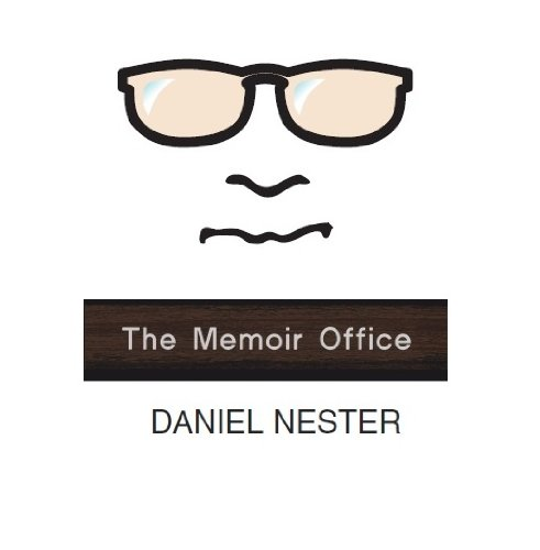 The Memoir Office: The Writer is Present cover