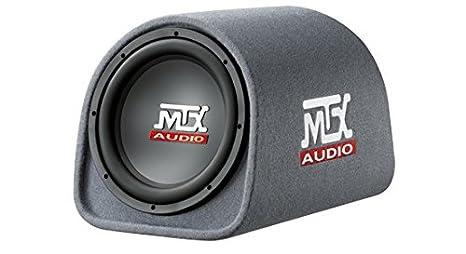 Ea Performance - Caisson Mtx Audio Tube Reflex Rt12At 30Cm 200W