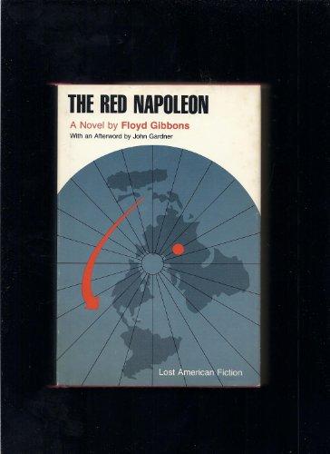 Red Napoleon (Lost American Fiction)