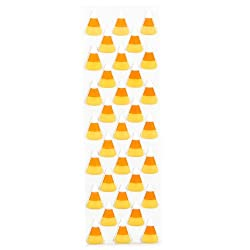Martha Stewart Crafts Stickers Candy Corn By The Package