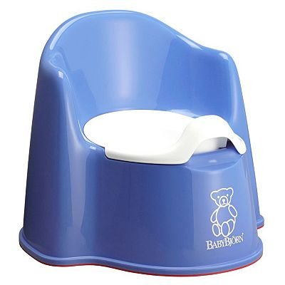 Infant Potty Chair