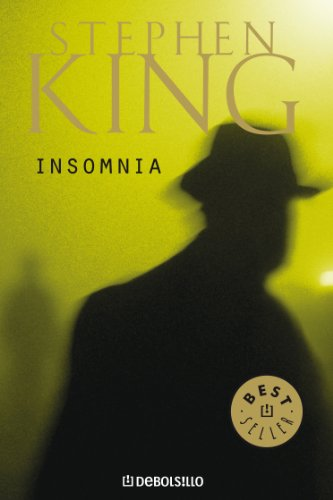an analysis of the novel insomnia by stephen king