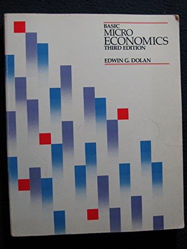Basic Micro Economics