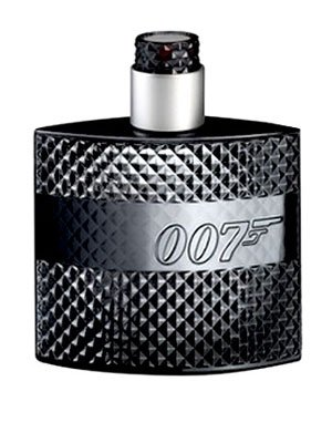 James Bond 007 Profumo Uomo di Eon Productions - 50 ml Eau de Toilette Spray