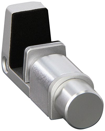 i.Trek Super Mount Metal Smartphone Tripod Adapter Retail Packaging Silver