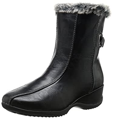 Amazon.com: Sporto Women's Gina Winter Boot: Shoes