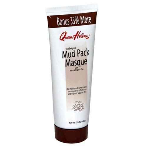 Queen Helene Masque, Mud Pack - 8 oz