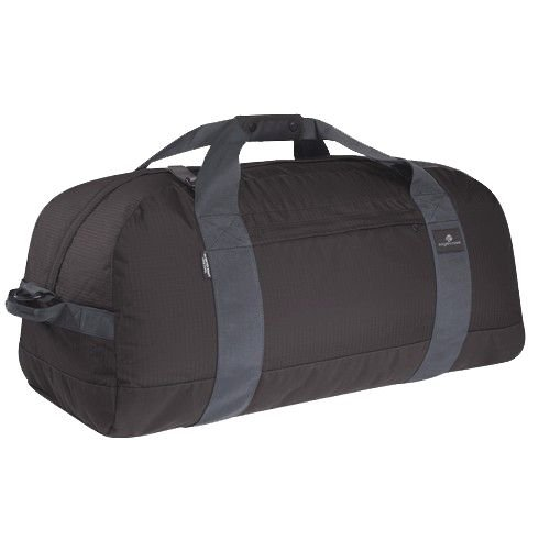 EAGLE CREEK LUGGAGE X LARGE DUFFLE BLACK