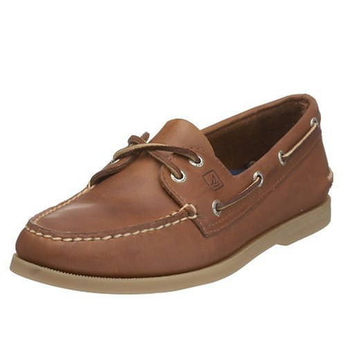 Sperry Top-Sider Men's Authentic Original Boat Shoe Sahara 0197640 11 UK