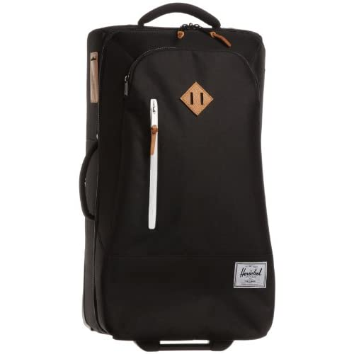 [ハーシェルサプライ] Herschel Supply Parcel 10042-00001-OS Black (Black)