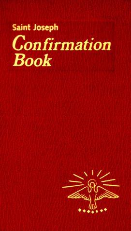 Confirmation Book
