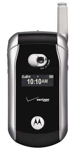 Motorola V265 Phone (Verizon Wireless)