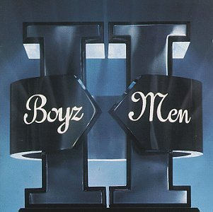 Boyz II Men - Promo Only Urban Radio, September 1995 - Zortam Music