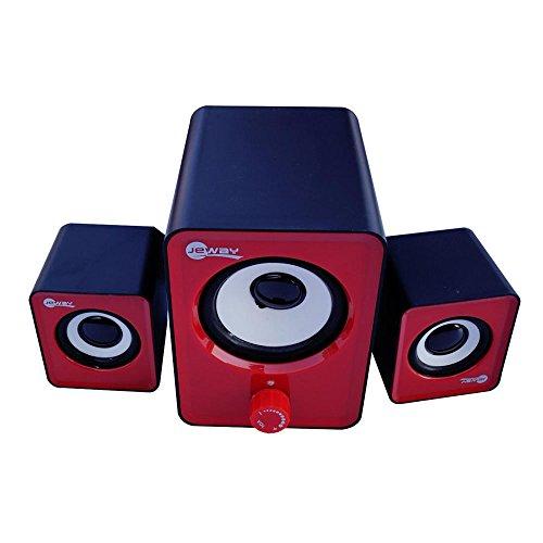 Greenmall Jeway Js-3301 Music Speaker For Pc / Laptop Ce081