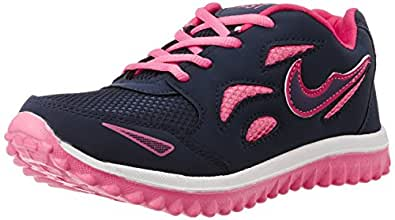 Shoes T20 Women's Blues Running Shoe - 5