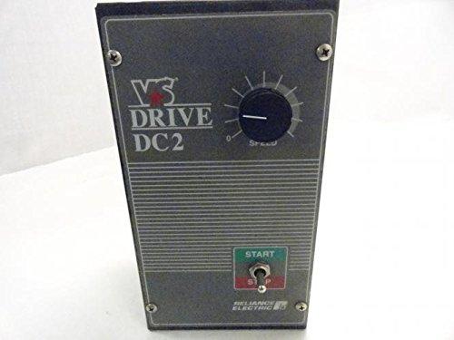 Reliance Electric Dc2-70U Dc2 Motor Controller